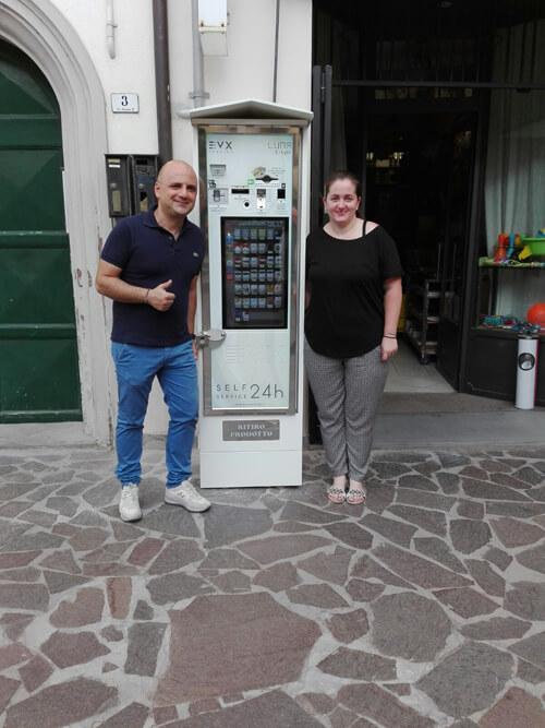 distributore automatico di sigarette a bologna