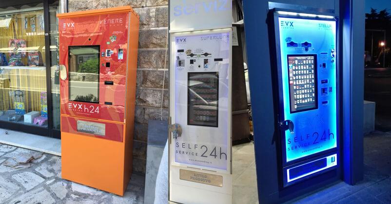 Come riconoscono i soldi i distributori automatici ...