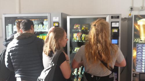 negozi automatici