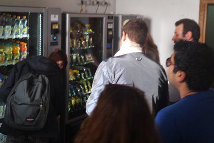 negozi distributori automatici