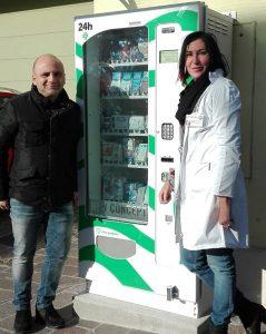 Distributori Automatici Farmacie