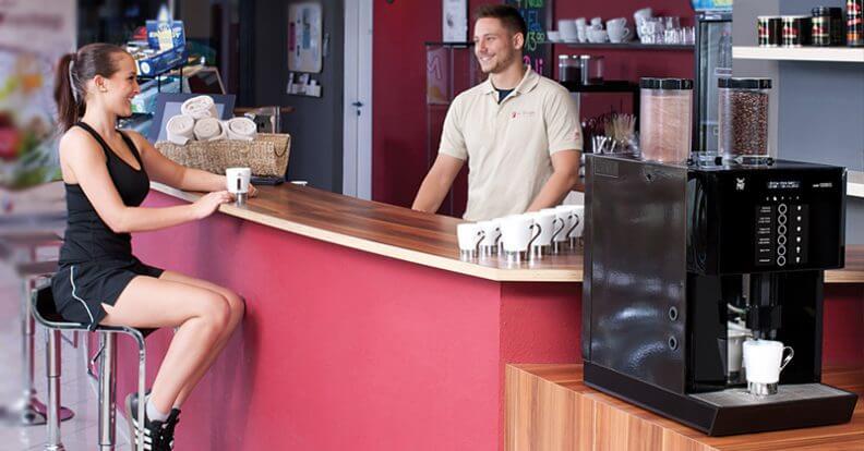 aziende distributori automatici caffe